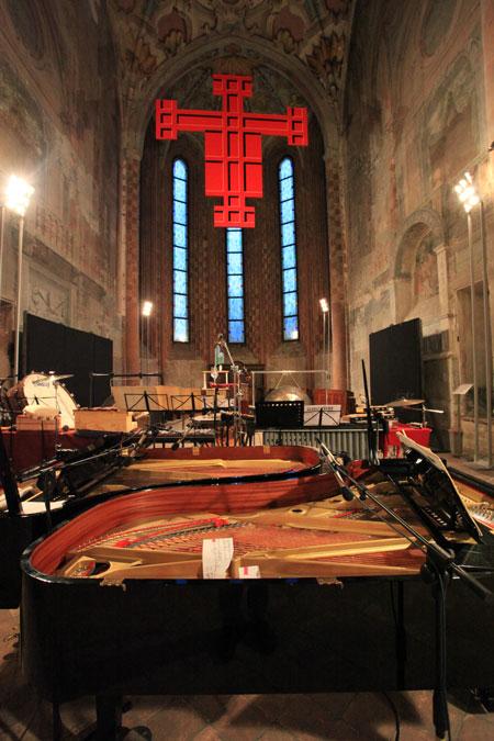 Alba Music Festival